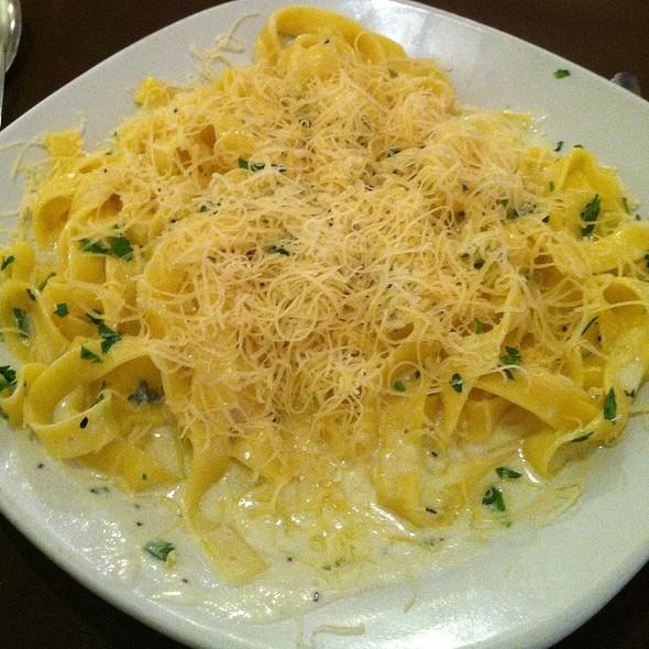 Pasta @ Italians