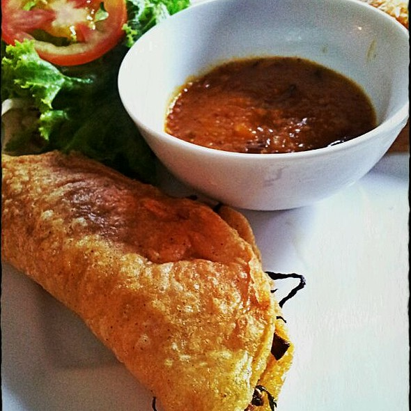 Banh Khoai @ Queen Restaurant