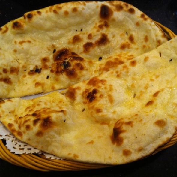 Taj Samudra Food Menu