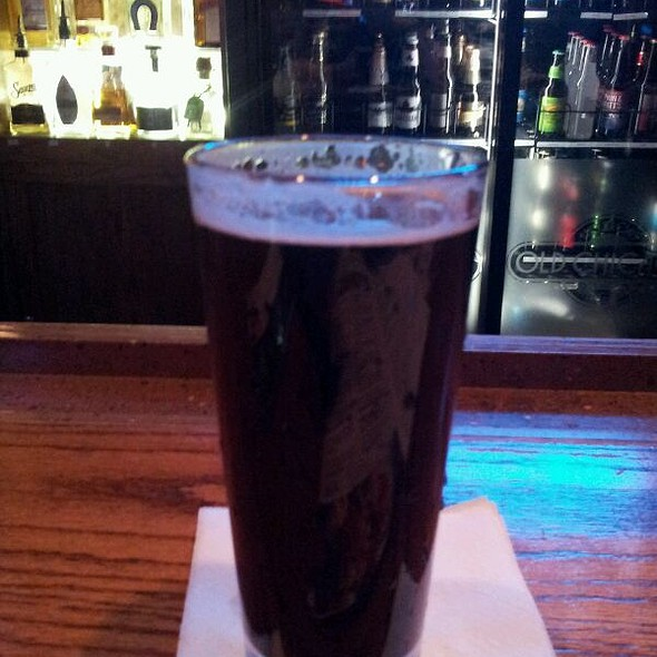 Old Chicago Black Diamond Chocolate Porter