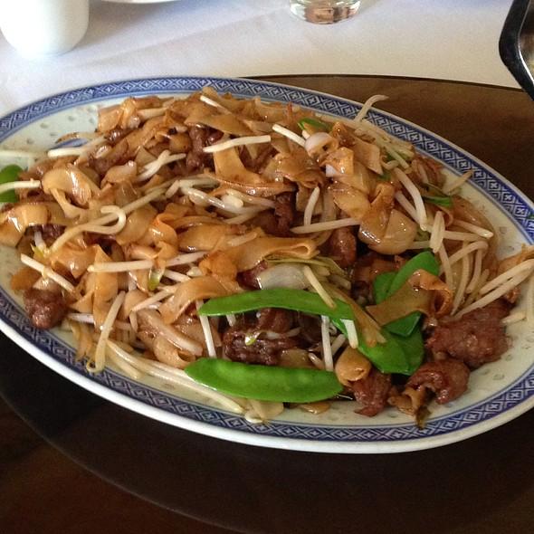Chow Fun @ Four Seas Restaurant