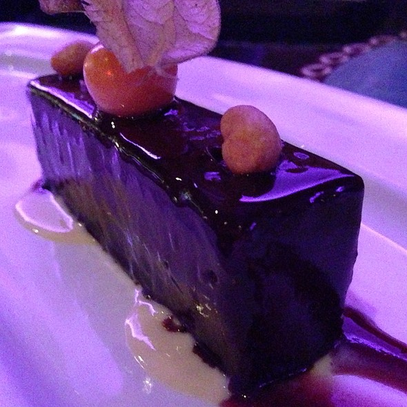 Chocolate And Peanut Butter Bar - Lee, Toronto, ON