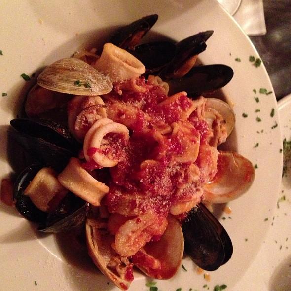 Seafood diablo - Patzeria Family & Friends, New York, NY