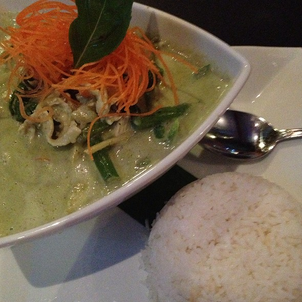 Best Thai Food Richardson Tx