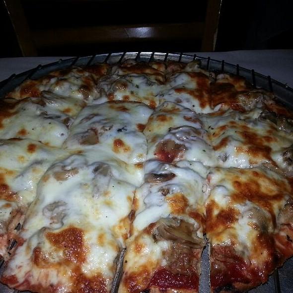 Pizza Is Awesome  - Palermo's 95th Fine Italian Cuisine, Oak Lawn, IL