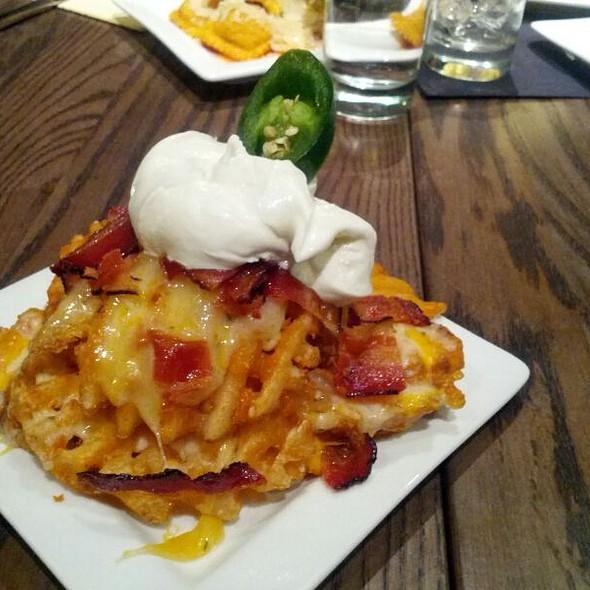 Cheese Fries - Taste - Society Hill, Philadelphia, PA