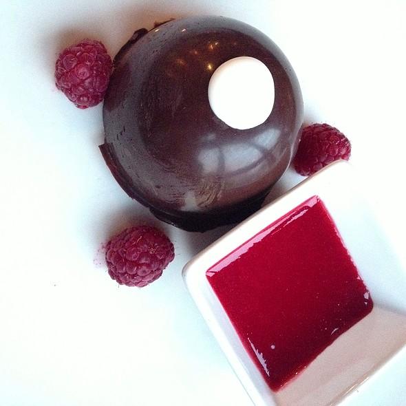 Chocolate Mousse - Vin48 Restaurant Wine Bar, Avon, CO