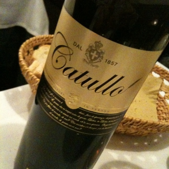 Catullo 2006
