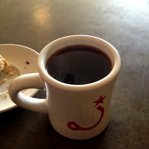 Las Delicias Coffee
