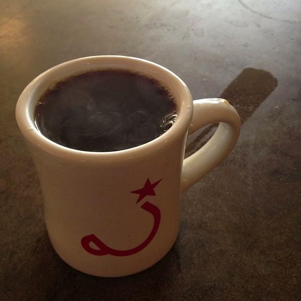 Potrerillos Coffee