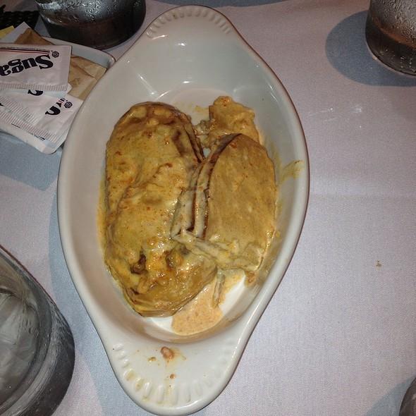 Breakfast Potatoes - Chez Melange, Redondo Beach, CA