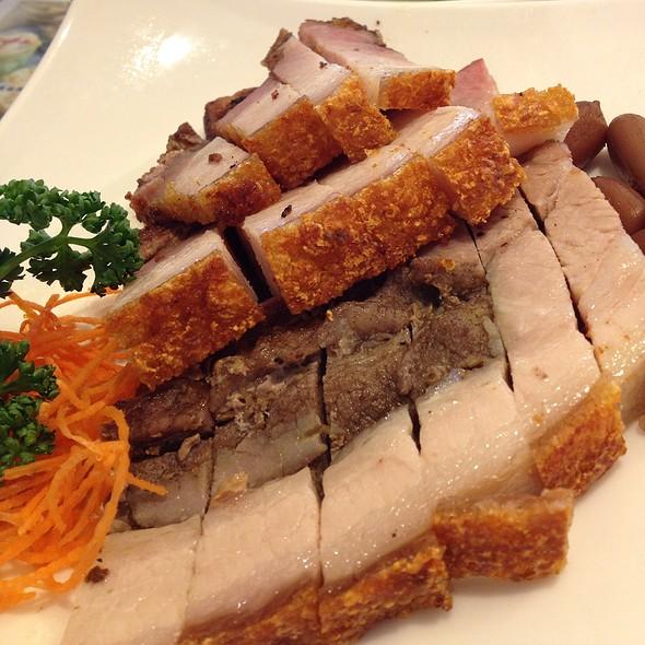 Crispy Pork @ 西門町 Ximending