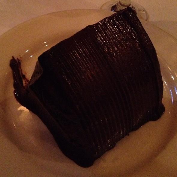 Chocolate Cake - Bob's Steak & Chop House - Plano, Plano, TX