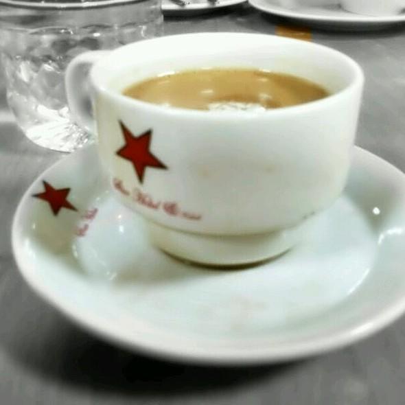 Tea @ Star Kabab