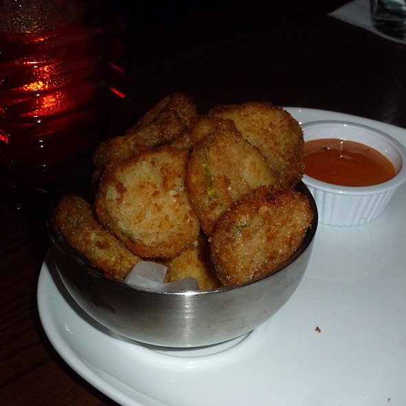 Fried Pickles - American Tap Room - Rockville, Rockville