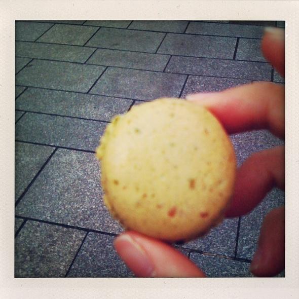 Macarons @ Dalloyau
