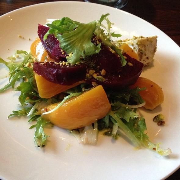 Beet Salad @ Palisade