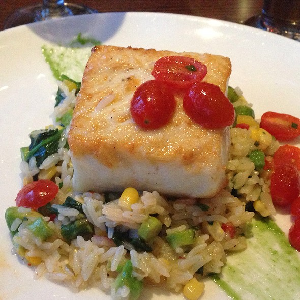 Halibut @ Palisade