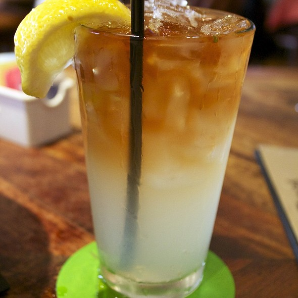 Arnold Palmer - Rocco's Tacos and Tequila Bar, West Palm Beach, FL