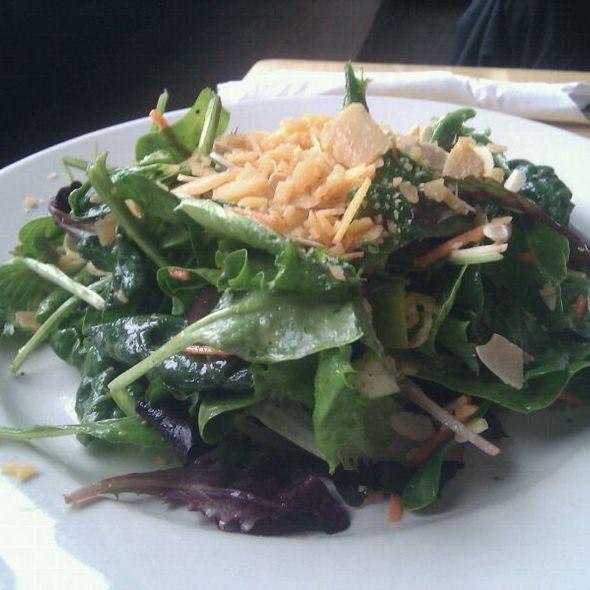 Sommersalat @ Loreley Restaurant Williamsburg