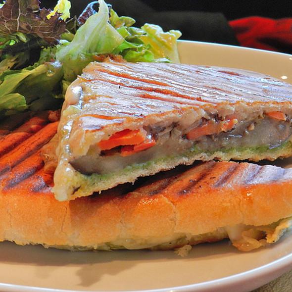 Veggie Sandwich
