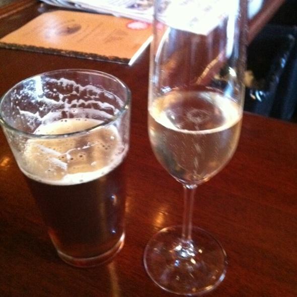 Beer and Wine @ Bounty Hunter Wine Bar