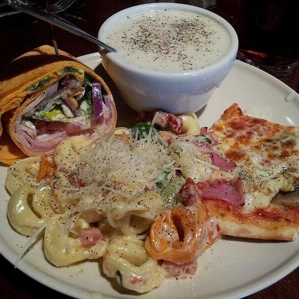 tortellini - Chianti Grill - Roseville, Roseville, MN