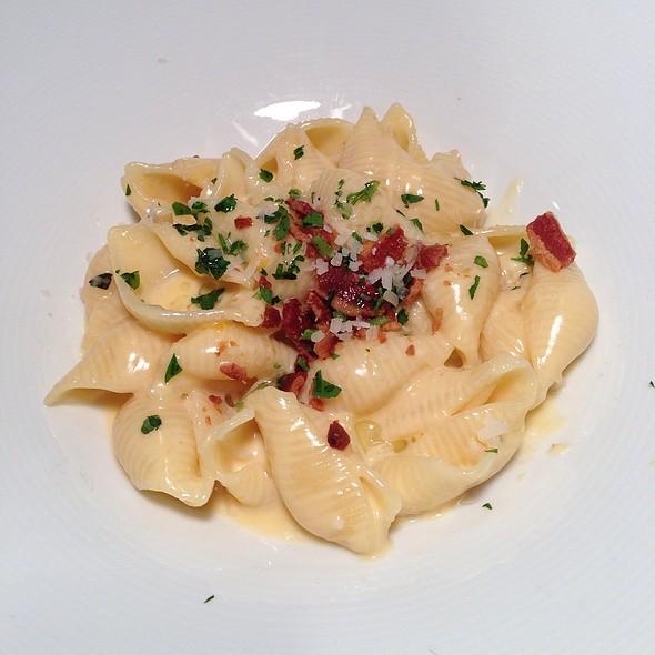 Mac & Cheese - The Grille Fashion Cuisine, Wellington, FL