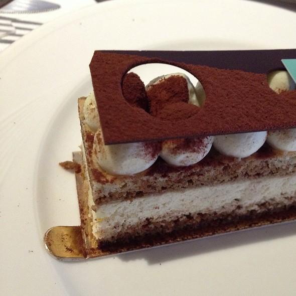 Teramisu Cake @ 芙甜法式甜點