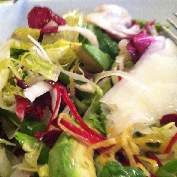 Salade Amélie - Amelie, New York, NY