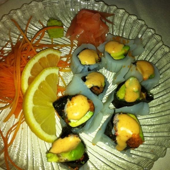 Oishi Maki @ Siam Oishi