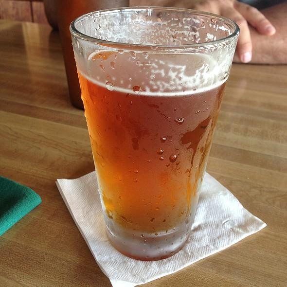 Sierra Nevada Pale Ale @ The Virgin Sturgeon Restaurant