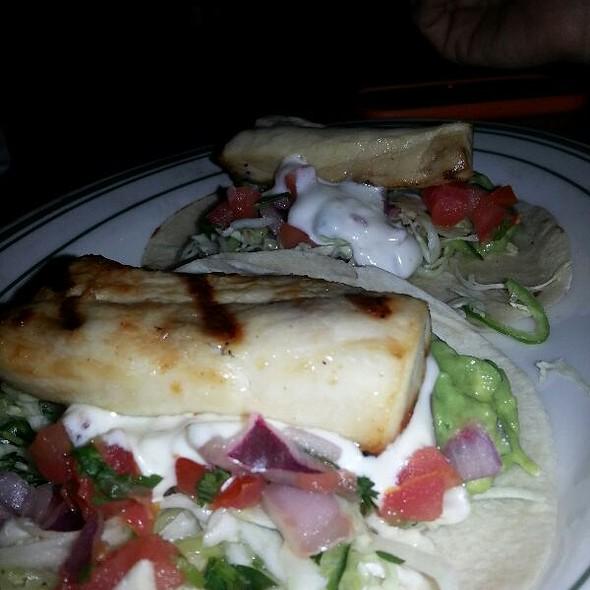 Baja Tacos - Pink Taco - Los Angeles, Los Angeles, CA