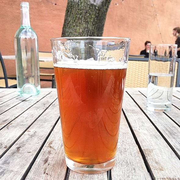 Boulevard Pale Ale Beer - The Farmhouse - Kansas City, Kansas City, MO
