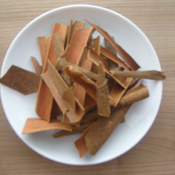 Fresh Cinnamon @ RaManlal Vithaldas & Co