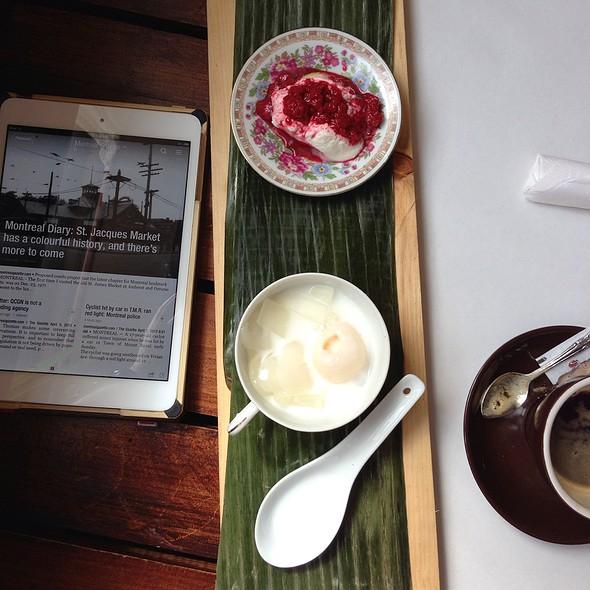 Machiavelli Restaurant Montreal Reviews