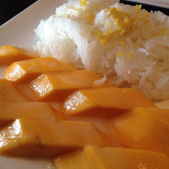 Sweetee Thai Cafe Artesia Ca Menu