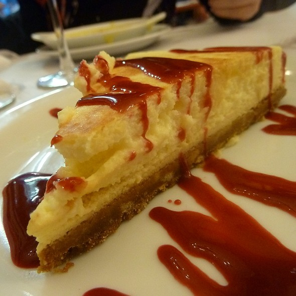 Speculoos Cheese Cake