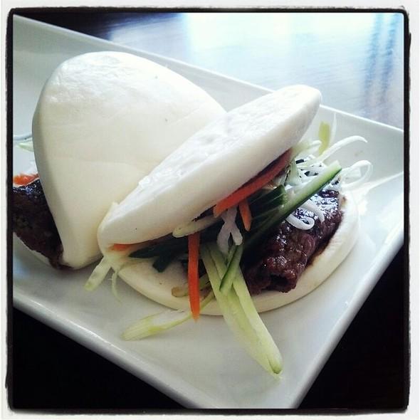 Le Viet Grilled Beef Slider  - Le Viet, Philadelphia, PA