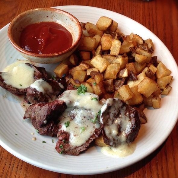 Steak Frites - SILO, Nashville, TN