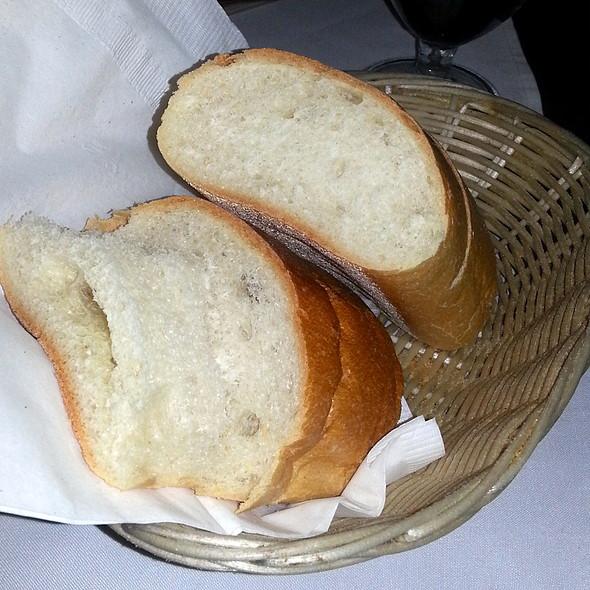 Dinner Bread - Meson Sevilla, New York, NY