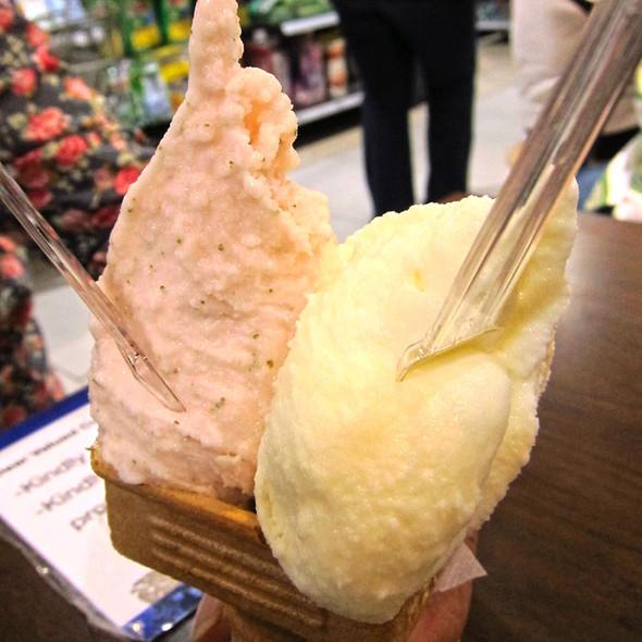 Ice Cream @ Midvalley Megamall