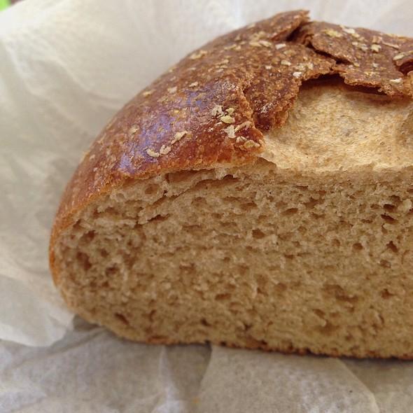 Bread @ Golden West