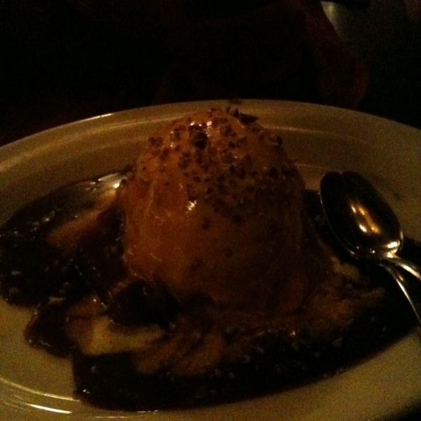 Sticky Toffee Pudding @ Kilkennys Irish Pub & Eatery
