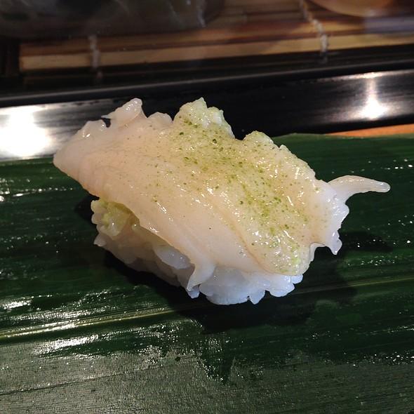 Geoduck @ ICHI Sushi
