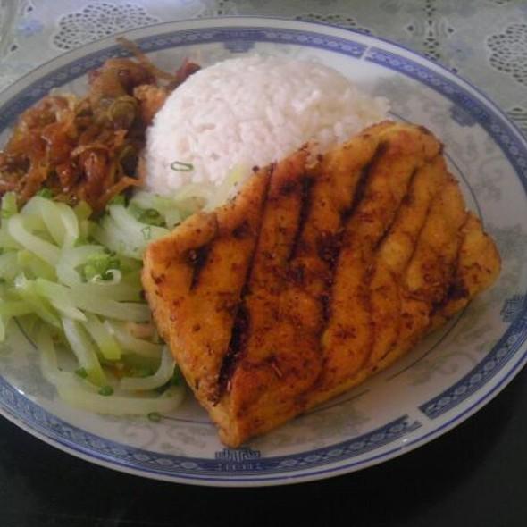 Tofu @ Su Su