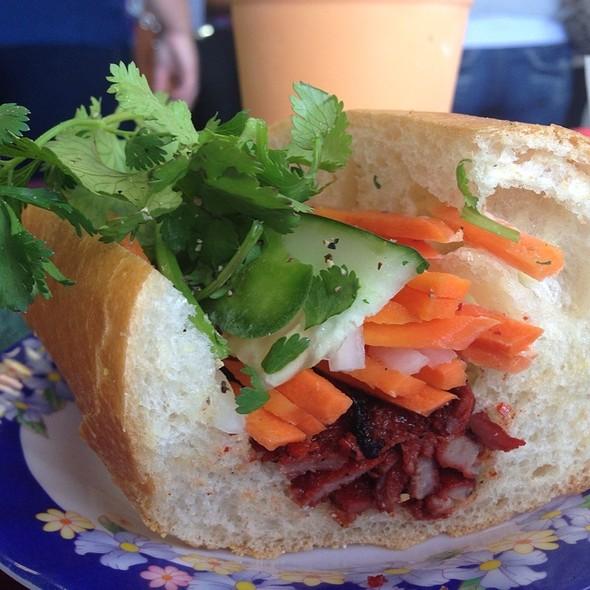 Banh Mi @ Saigon Deli