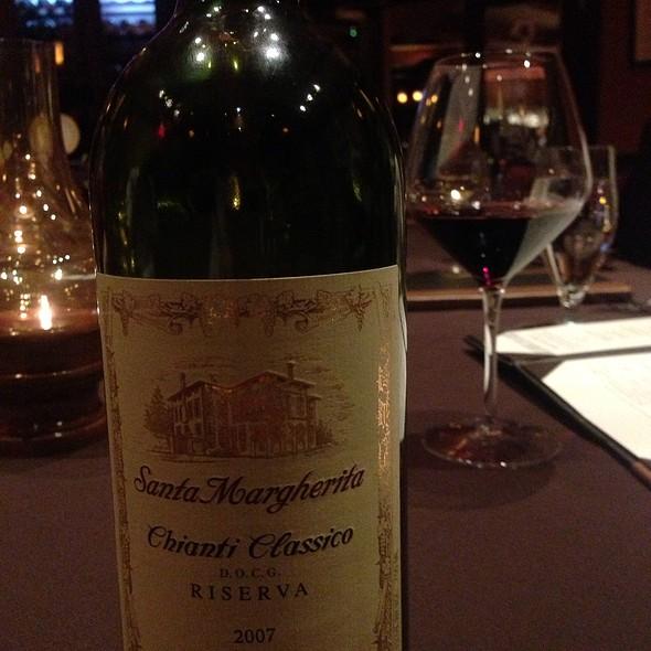 Santa Margherita Chianti - Jack Binion's - Horseshoe Casino - Southern Indiana, Elizabeth, IN