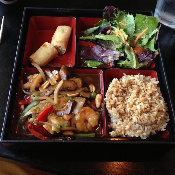 Kung Pao Shrimp - AZN Restaurant - Charlotte, Charlotte, NC