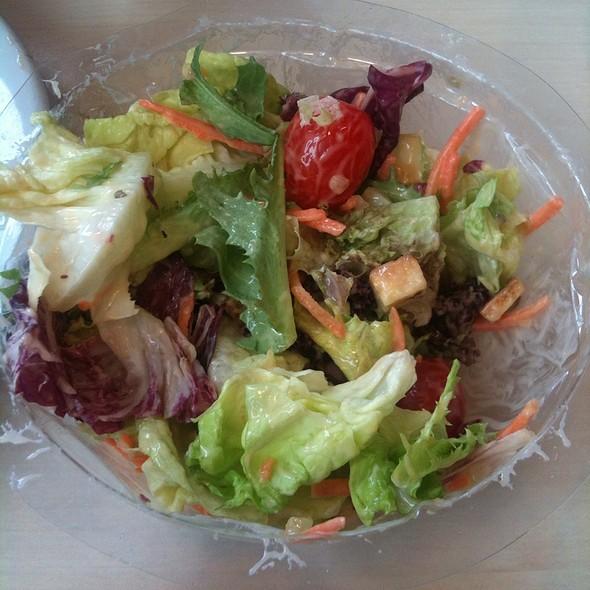 Salad @ IKEA Furnishings